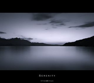Serenity [Explore 2011-08-21, Frontpage] | by Daniel Wildi Photography