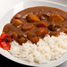 Beef curry (Japanese style) - aka Curry Rice