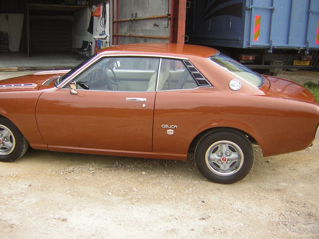 Restoring A Classic Car Where To Start
