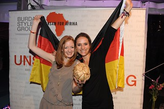 DLD Worldcup Night | by Verena Delius