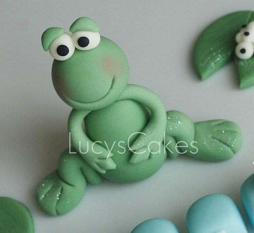 frog wedding cake topper frog cake topper visit me and like my page 14498