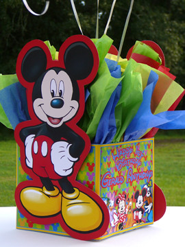 12 inch mickey mouse decorations handmade supplies decor f