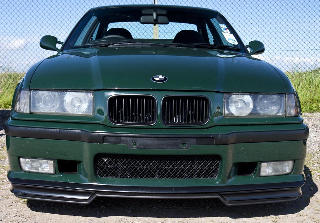 Bmw E36 M3 Gt Individual Car 13 50 Duncan Flickr