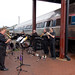 Steamtown Railfest Big Band