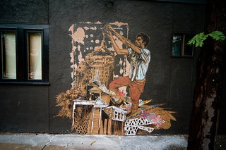 Swoon in Somerville | by hargo