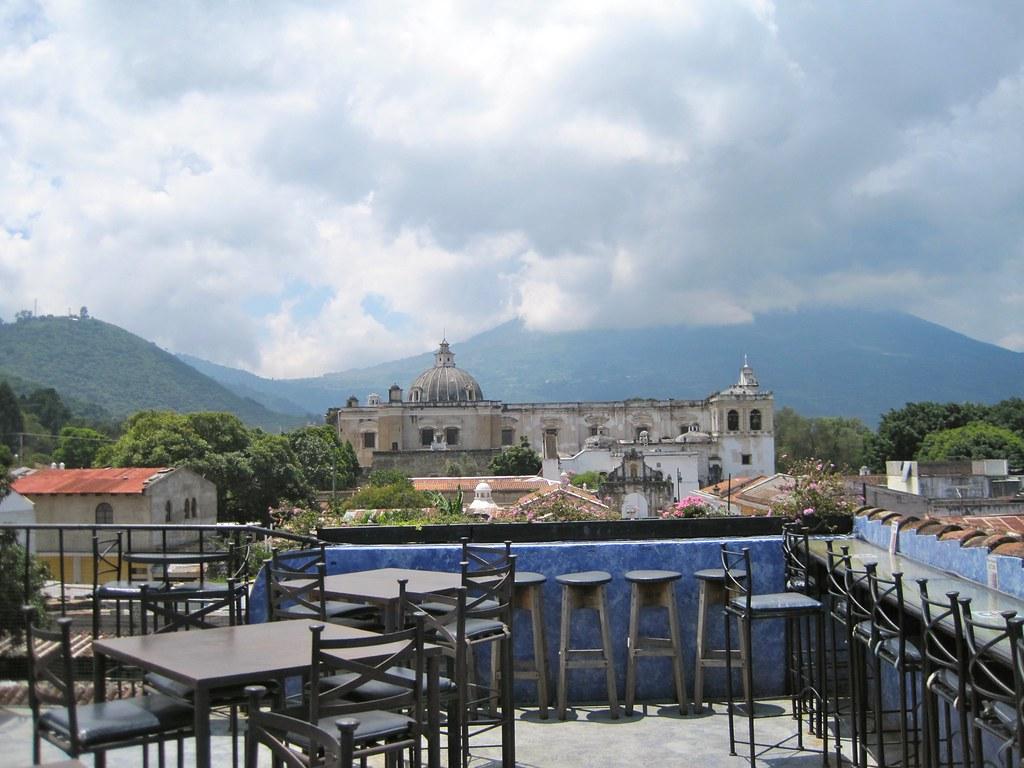 Resultado de imagen para cafe sky antigua Guatemala