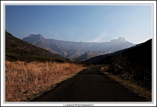 Amphitheatre - Drakensberg - South Africa | by Leoa's  Photography