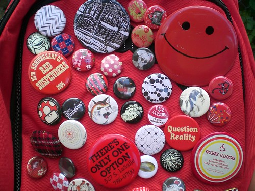 Button Collection | by Lorena Cupcake