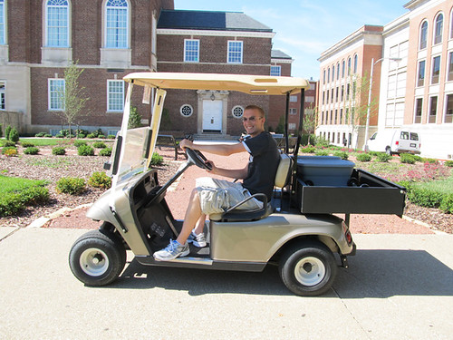 Golf Cart 2 | by ekulibraries
