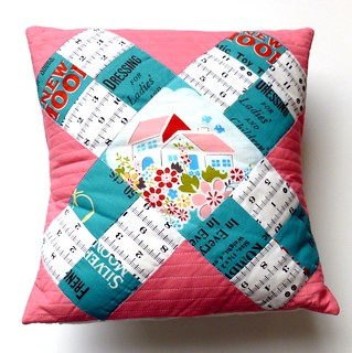 Mothers Dream {a pillow tutorial} | by {Leila} Where Orchids Grow