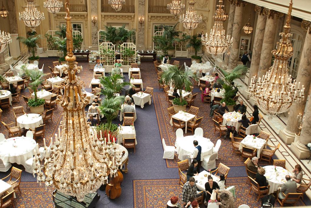 Garden Court Palace Hotel San Francisco