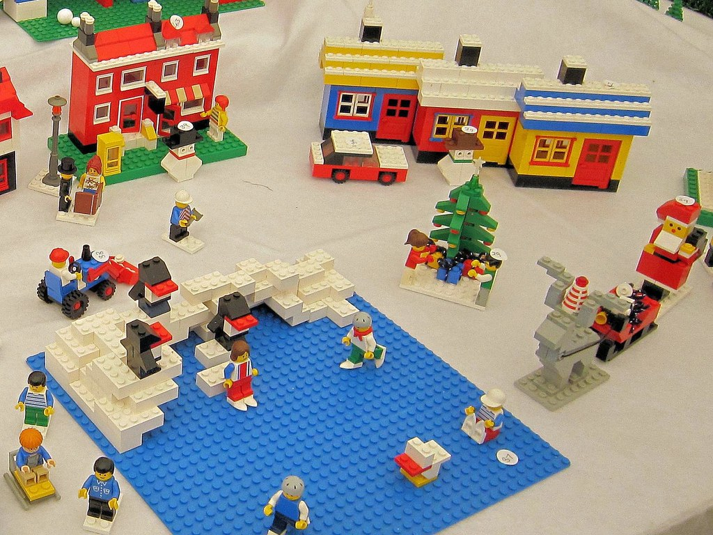 Lego Weekend Holt Hall Lego Weekend To Raise Money For
