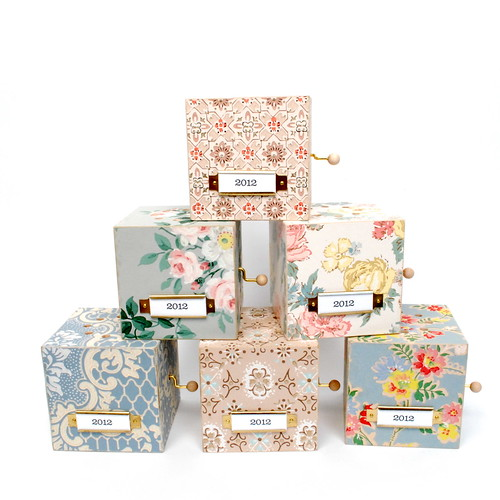 The Wedding March Song: For BHLDN. One Of A Kind Music Boxes