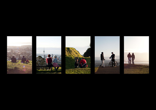 Conversations at Mt. Eden | by puting bagwis