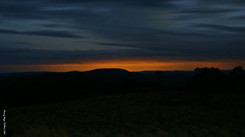 gospers mountain - photo #4
