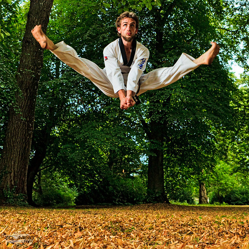 Taekwondo | by Zooming Feet Photography