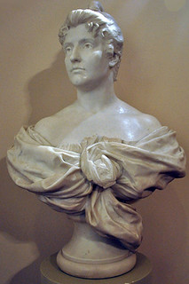 Nellie Melba Bust © ROH 2011 | by Royal Opera House Covent Garden