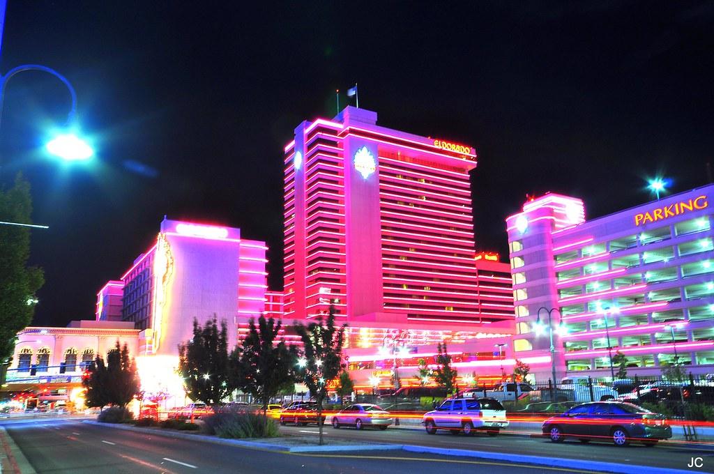 Casino dorado el hotel in nv reno pocono downs casino