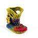 Crochet Newborn Baby boot