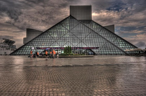 rock & roll hall of fame | by ~ken phelan~