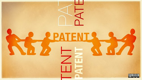 Speaking of software patents | by opensourceway