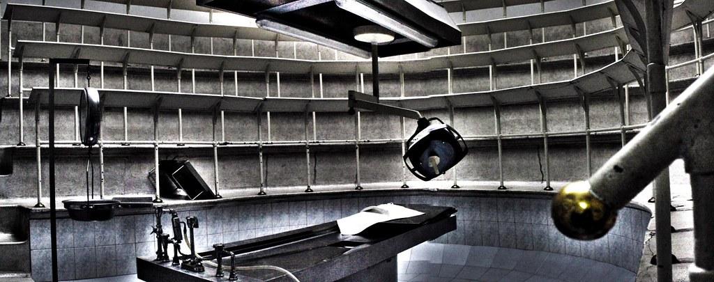 Morgue,  Santiaago, 2011 -1 | by Marcelo  Montecino