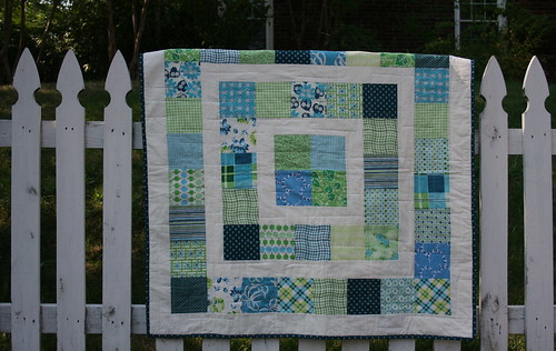 100 Quillts for Kids Quilt Along | by katie@swimbikequilt