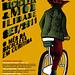 Mês da Arte Bicicleta e Mobilidade