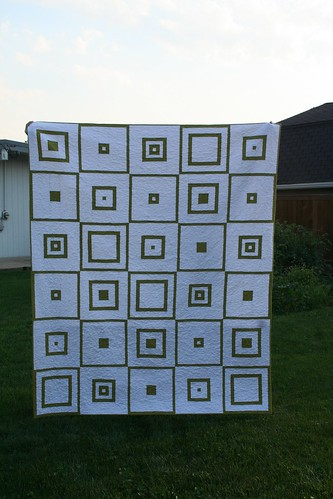 Fresh Quilt for Auntie Laura | by Mle BB