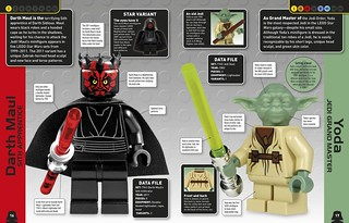 Dk Star Wars Character Encylopedia | by hmillington
