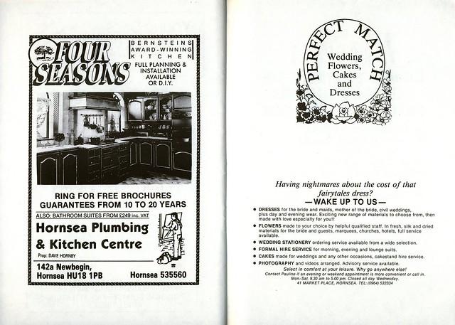 Hornsea Garden Centre Cafe