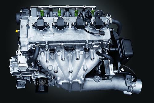 Yamaha Waverunner Engine Specs