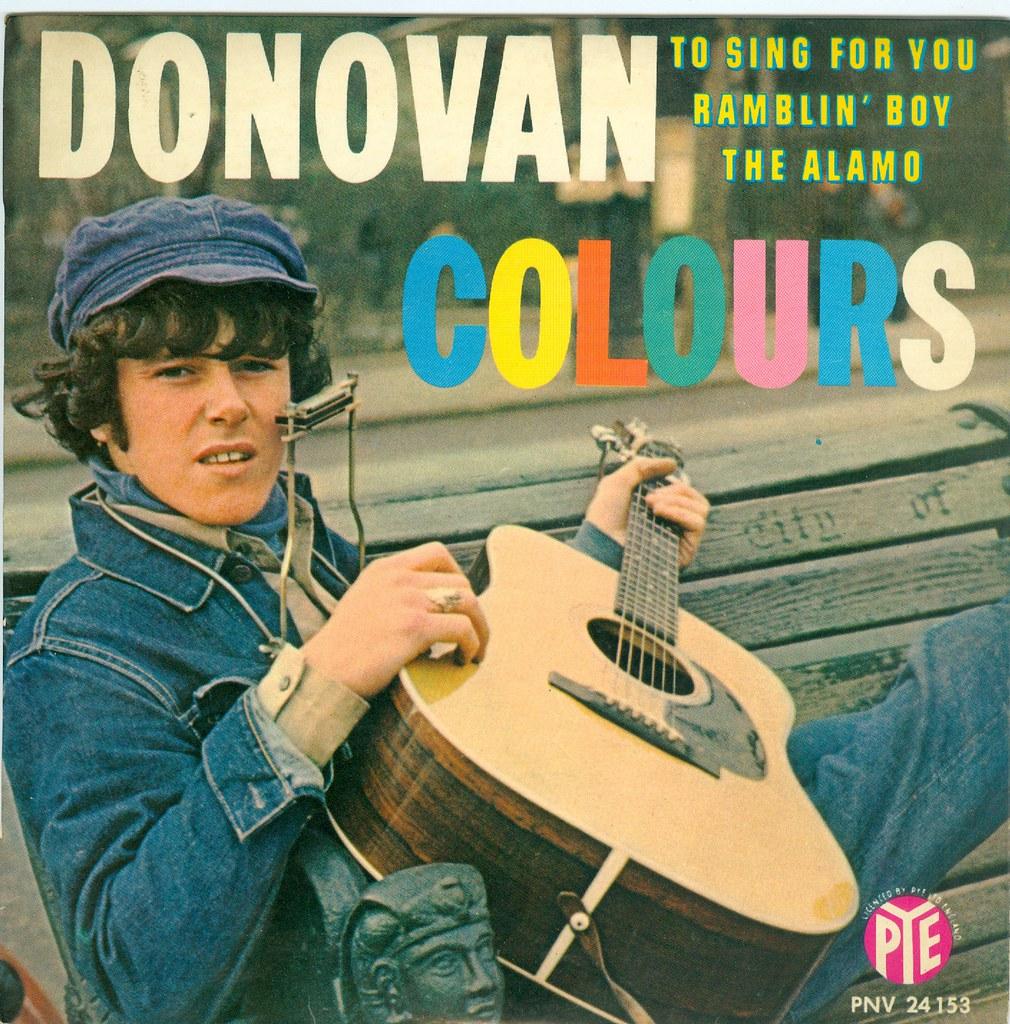 Donovan singles