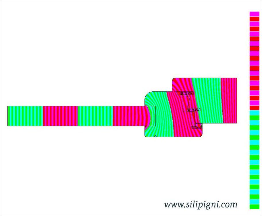 Trasmittanza termica serramenti flusso di calore flickr - Trasmittanza serramenti ...