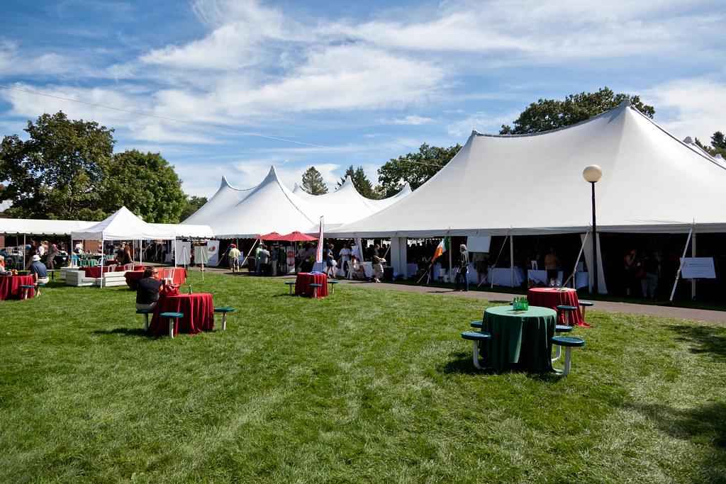 Food And Wine Festival Saratoga Springs