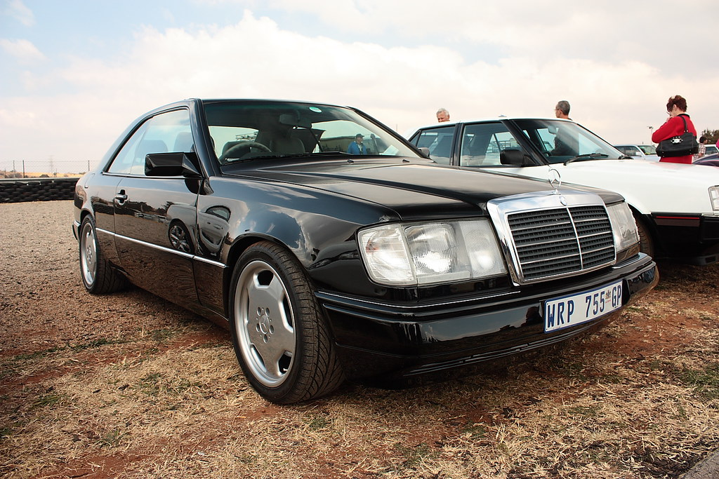 Mercedes 300ce Amg I Wish Mine Looked Like This Ryno