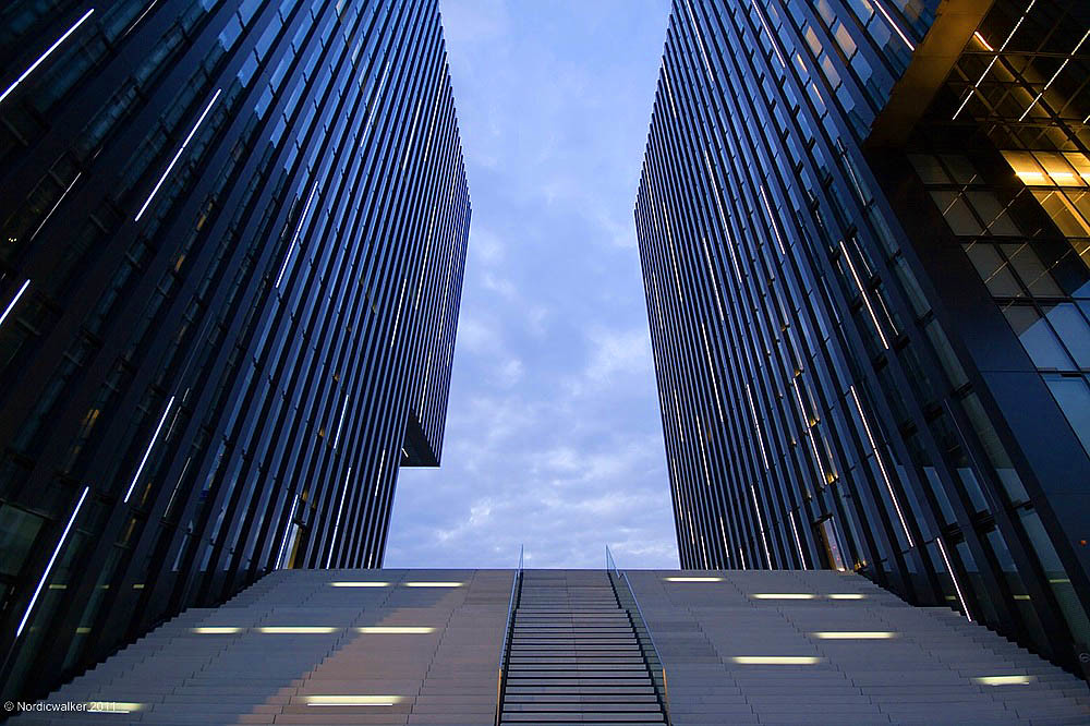 Architekten Düsseldorf architektur fotoworkshop medienhafen düsseldorf architek flickr