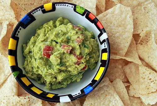 How to Make Guacamole | by averagebetty