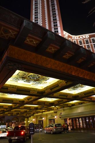 Treasure Island Hotel Las Vegas Addreb