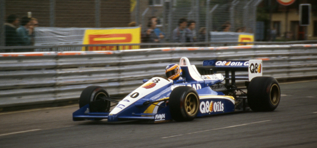 Formula 1 1 - 1 1