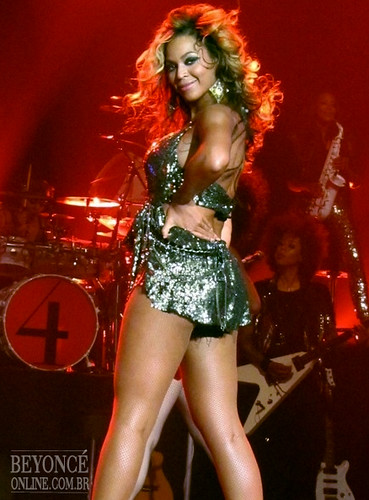 4 Intimate Nights With Beyonce | by @beyonline