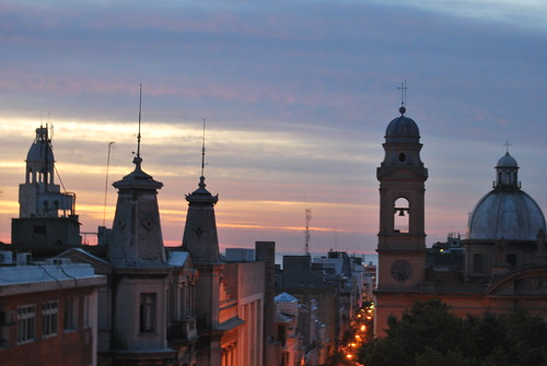 MonteviDeo | by ana_ge