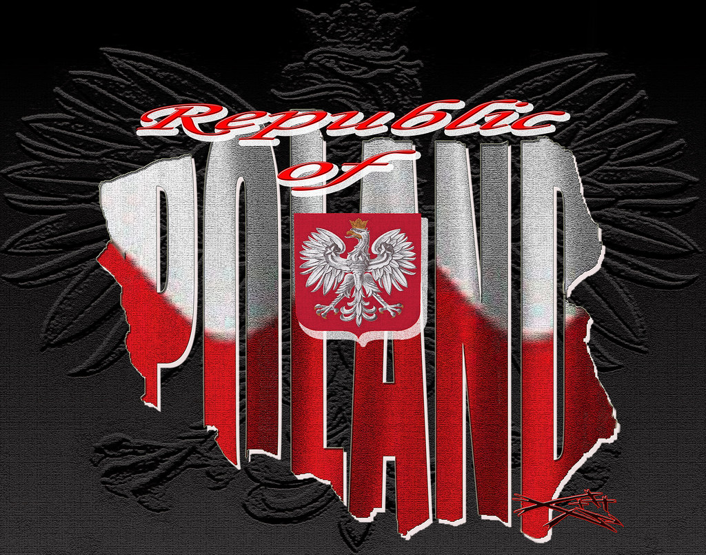 republic of poland polish eagle polska orzeł timelessproject444