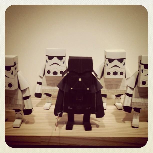 Momot Studio    Star Wars  | Douglas Han | Flickr