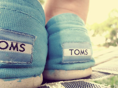 TOMS. | by KatherineGrace21