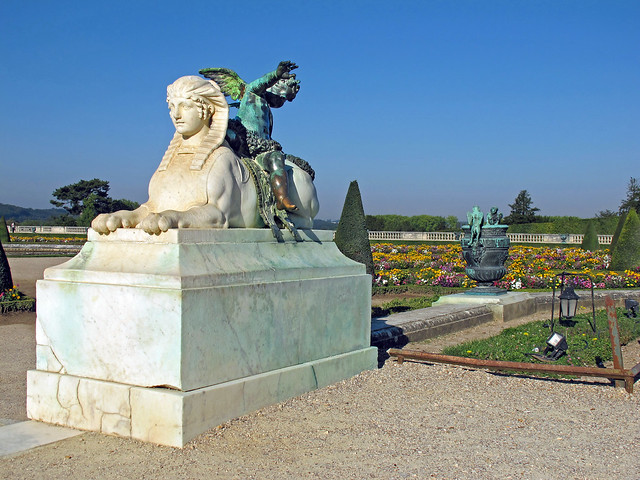 Versailles yvelines flickr photo sharing for Versailles yvelines