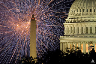 2001 Fourth of July at the U.S. Capitol | by USCapitol