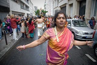 Ganesha Festival in Paris, 2011 | by A.LIVE Photography