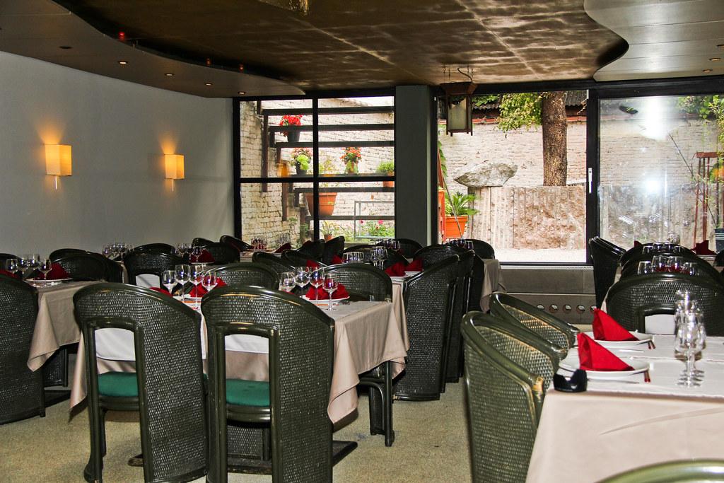 Restaurant Vietnamien Rue Du Champ De L Alouette