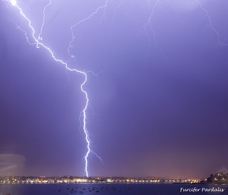 Electrical Storm Eclaire lightning | by Furcifer pardalis